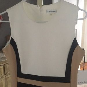 Calvin Klein Dresses - Calvin Klein pencil dress. NWT size 6